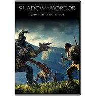Middle-earth™: Shadow of Mordor™ - Lord of the Hunt - Hra pro PC
