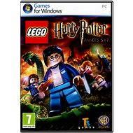 LEGO Harry Potter: Léta 5-7 - Hra na PC