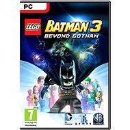 Hra na PC LEGO Batman 3: Beyond Gotham