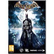 Batman: Arkham Asylum Game of the Year Edition - Hra na PC