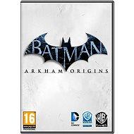 Batman: Arkham Origins Season Pass - Herní doplněk