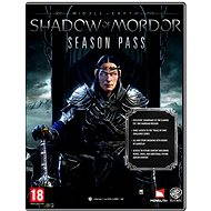 Middle-earth™: Shadow of Mordor™ - Season Pass - Hra pro PC