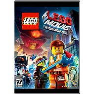 LEGO Movie Videogame - Hra pro PC
