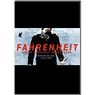 Fahrenheit: Indigo Prophecy Remastered - Hra pro PC