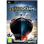 TransOcean - The Shipping Company - Hra pro PC
