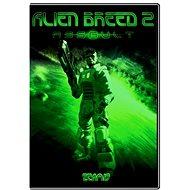 Alien Breed 2: Assault - Hra pro PC