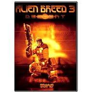 Alien Breed 3: Descent - Hra pro PC