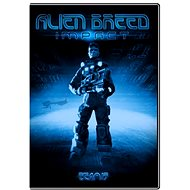 Alien Breed: Impact - Hra na PC