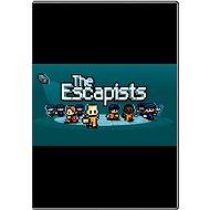 The Escapists - Hra pro PC