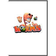 Worms - Hra na PC