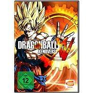 DRAGON BALL XENOVERSE - PC Game