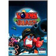 Worms Blast - Hra pro PC
