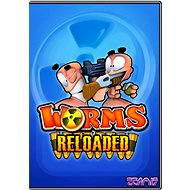 Worms Reloaded - Hra pro PC