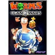 Worms Clan Wars - Hra na PC