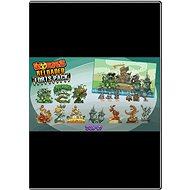 Worms Reloaded - Forts Pack - Herní doplněk
