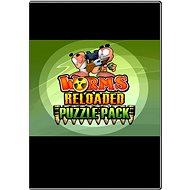 Worms Reloaded - Puzzle Pack - Herní doplněk