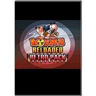 Worms Reloaded - Retro Pack - Herní doplněk