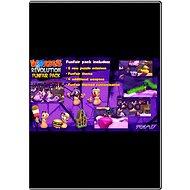 Worms Revolution - Funfair DLC (PC) - Herní doplněk