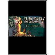 Europa Universalis IV: El Dorado - Herní doplněk
