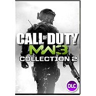 Call of Duty: Modern Warfare 3 Collection 2 (MAC) - Herní doplněk