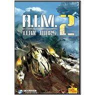 A.I.M. 2: Clan Wars - Hra na PC