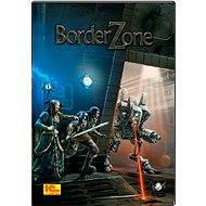 BorderZone - Hra na PC