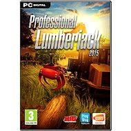 Professional Lumberjack 2015 - Hra pro PC