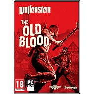 Wolfenstein ®: The Old Blood - Hra pro PC