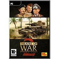 Theatre of War 2: Africa 1943 - Herní doplněk