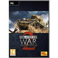 Theatre of War 2: Centauro - Herní doplněk