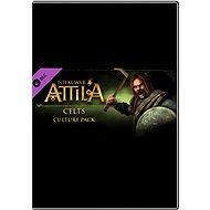 Total War: ATTILA - Celts Culture Pack - Herní doplněk