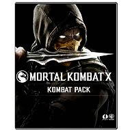 Mortal Kombat X Kombat Pack - Hra pro PC