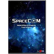 Spacecom - Hra pro PC