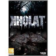 Kholat: Mrtvá hora - Hra pro PC