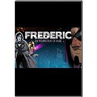 Frederic: Resurrection of Music - Herní doplněk