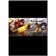 Frederic: Evil Strikes Back - Herní doplněk