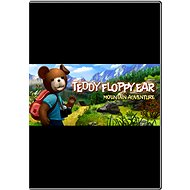 Teddy Floppy Ear - Mountain Adventure - Hra pro PC
