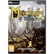 Merchants of Kaidan - Hra pro PC