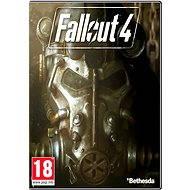 Fallout 4 - Hra pro PC