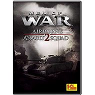 Men of War: Assault Squad 2 - Airborn