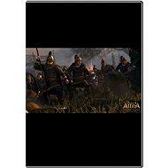 Total War: ATTILA - The Last Roman Campaign Pack - Herní doplněk