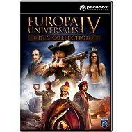 Europa Universalis IV: Collection - Herní doplněk