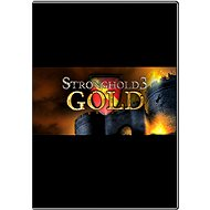 Stronghold 3 GOLD (PC) DIGITAL - Hra pro PC