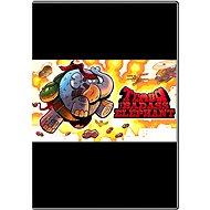 Tembo: The Badass Elephant - Hra pro PC