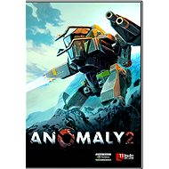 Anomaly 2 (PC/MAC) - Hra na PC