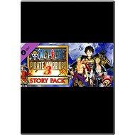One Piece Pirate Warriors 3 Story Pack - Herní doplněk