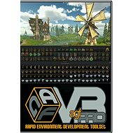Axis Game Factory's AGFPRO 3.0 - Hra na PC
