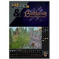 AGFPRO + BattleMat 4-Pack (PC/MAC/LINUX) - Hra pro PC