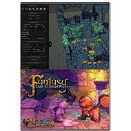 AGFPRO + Fantasy - Hra pro PC