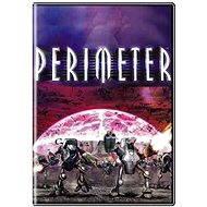 Perimeter - Hra na PC